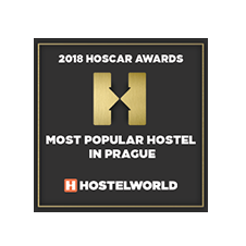HostelWorld most popular hostel 2018